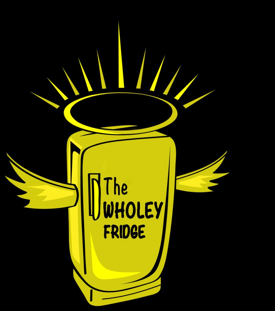 Wholey fridge image on